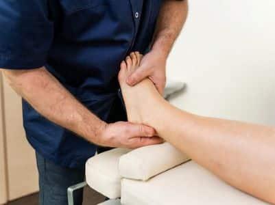 metatarsalgia treatment edmonds