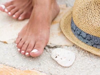 preventing foot injuries edmonds